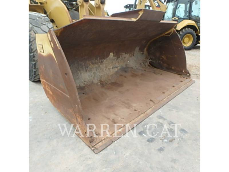 CATERPILLAR WHEEL LOADERS/INTEGRATED TOOLCARRIERS 980K equipment  photo 10