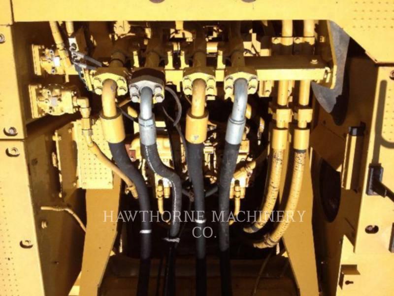 CATERPILLAR ESCAVADEIRAS 365C L equipment  photo 12