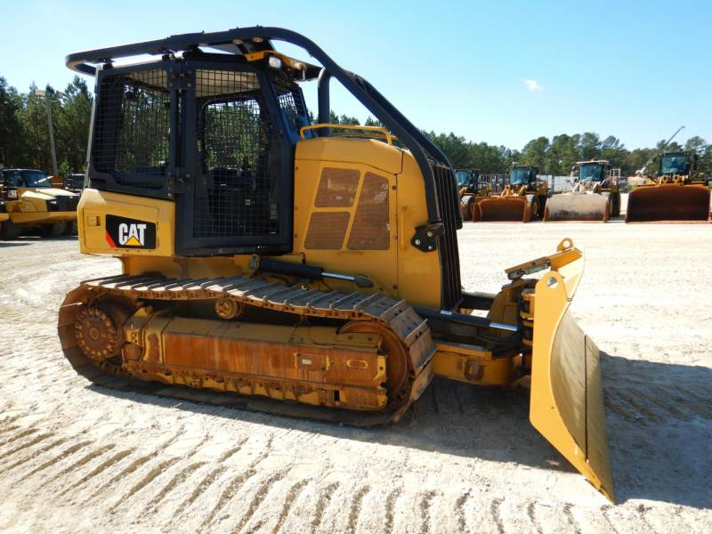 CATERPILLAR TRATORES DE ESTEIRAS D 5 K 2 XL equipment  photo 5