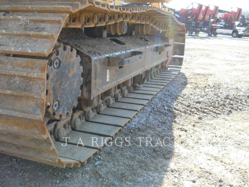 CATERPILLAR TRACK EXCAVATORS 312E 9 equipment  photo 11