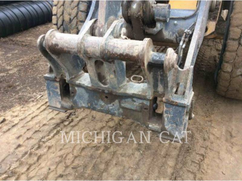 JOHN DEERE WHEEL LOADERS/INTEGRATED TOOLCARRIERS 544J equipment  photo 14