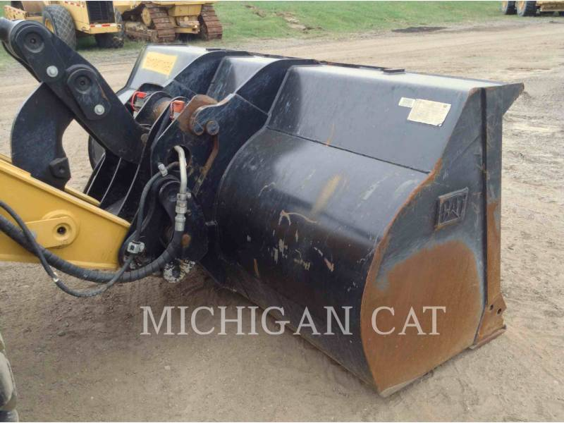 CATERPILLAR WHEEL LOADERS/INTEGRATED TOOLCARRIERS 930HIT 3R equipment  photo 21