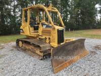 CATERPILLAR TRACK TYPE TRACTORS D4GLGP equipment  photo 1