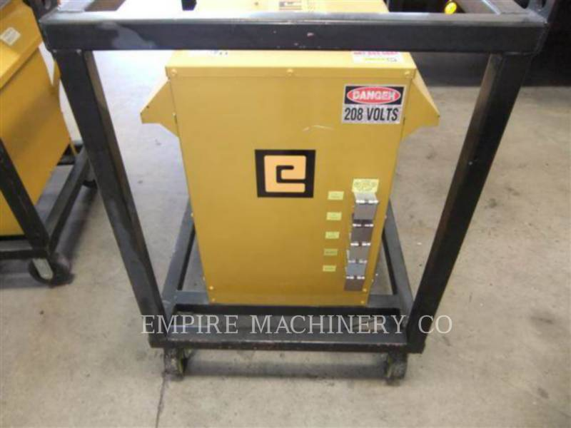MISCELLANEOUS MFGRS MISCELLANEOUS / OTHER EQUIPMENT 75KVA PT equipment  photo 3
