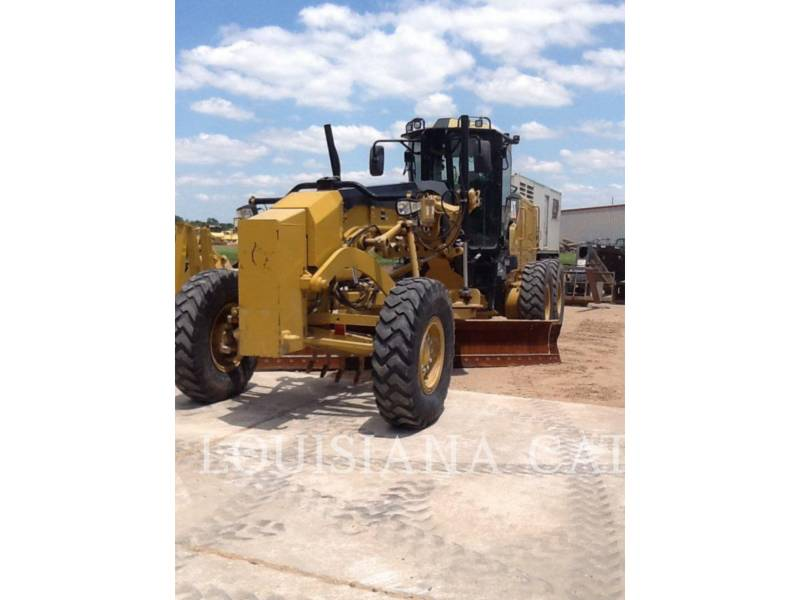 CATERPILLAR MOTONIVELADORAS 12M3 equipment  photo 4