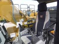 CATERPILLAR EXCAVADORAS DE CADENAS 329FL equipment  photo 10