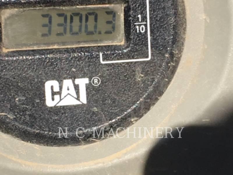 CATERPILLAR TRACK EXCAVATORS 312E L equipment  photo 10