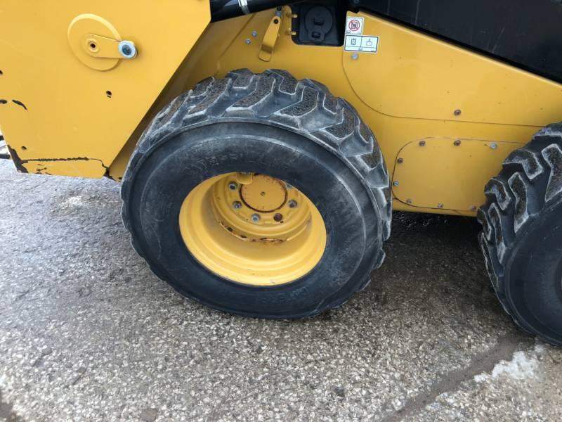 Caterpillar MINIÎNCĂRCĂTOARE RIGIDE MULTIFUNCŢIONALE 236D equipment  photo 10