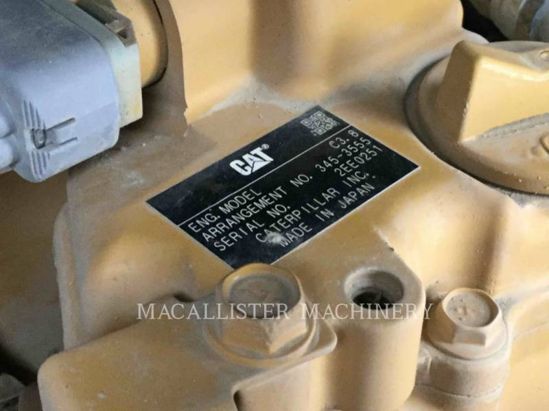 CATERPILLAR MULTI TERRAIN LOADERS 299DXHP equipment  photo 10