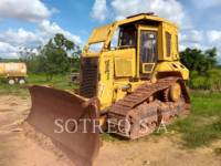 CATERPILLAR TRACK TYPE TRACTORS D6NXL equipment  photo 4