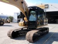 Equipment photo CATERPILLAR 319DL HS TRACK EXCAVATORS 1