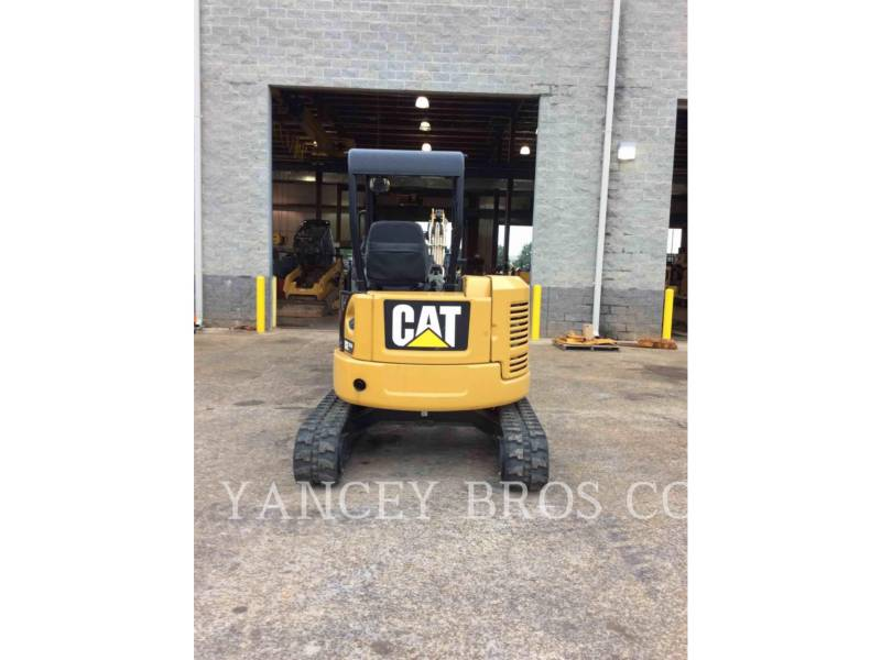 CATERPILLAR EXCAVADORAS DE CADENAS 303.5E2 equipment  photo 7