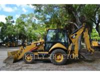 CATERPILLAR RETROESCAVADEIRAS 420FST equipment  photo 2