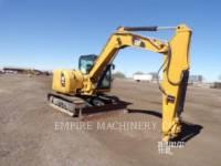 CATERPILLAR トラック油圧ショベル 308E SB equipment  photo 10
