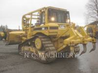 CATERPILLAR KETTENDOZER D6RIIIXLVP equipment  photo 4
