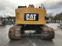 CATERPILLAR PELLES SUR CHAINES 328 D LCR equipment  photo 2