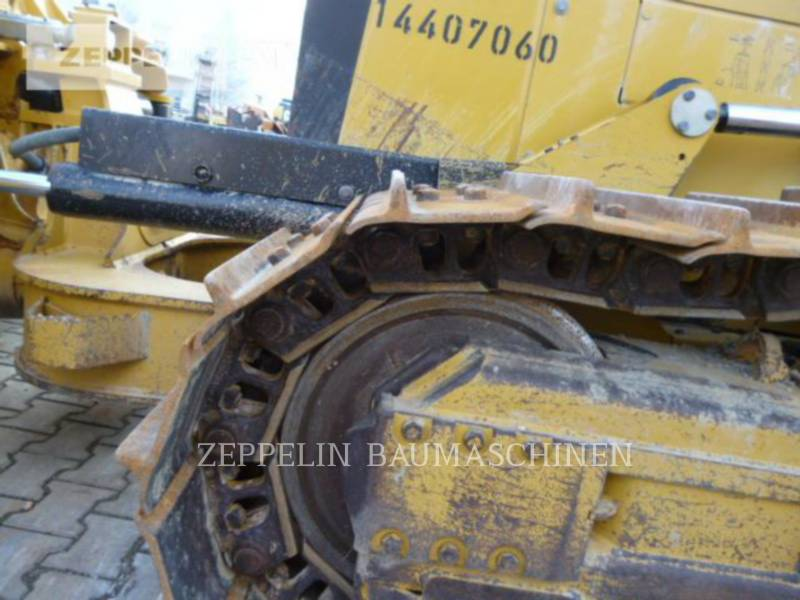 CATERPILLAR TRACK TYPE TRACTORS D6KXLP equipment  photo 10
