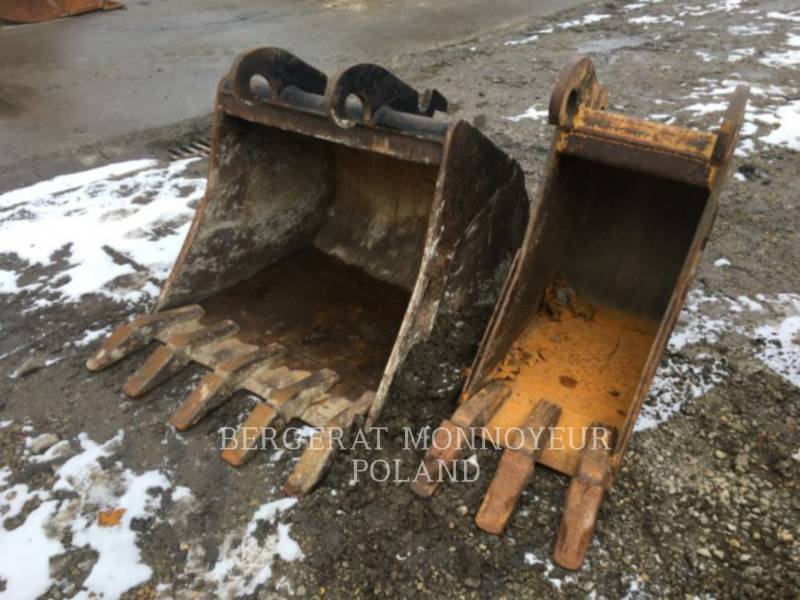 CATERPILLAR TRACK EXCAVATORS 308E2 CR equipment  photo 13
