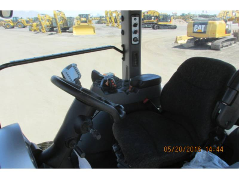 AGCO-CHALLENGER AG TRACTORS MT855C equipment  photo 17