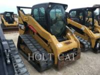 CATERPILLAR 多様地形対応ローダ 299D equipment  photo 1