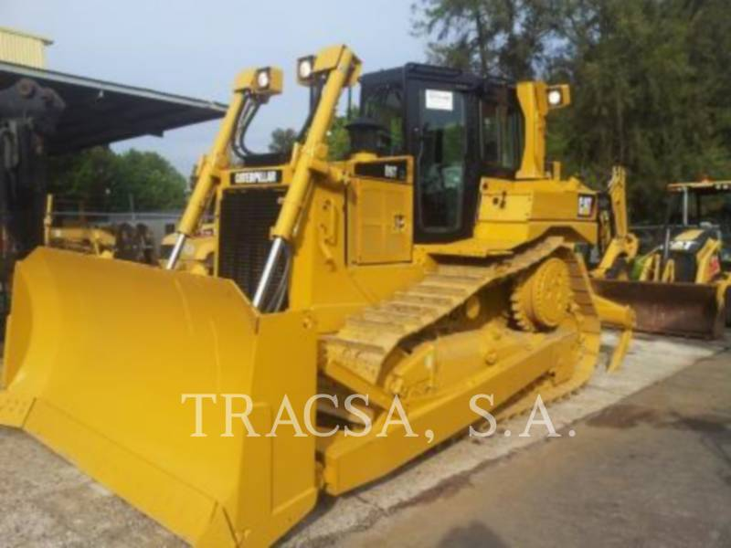 Caterpillar TRACTOARE CU ŞENILE D6TXL equipment  photo 1