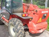 MANITOU BF S.A. TELEHANDLER MT-X 1740 SLT equipment  photo 16