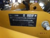 CATERPILLAR PALE CINGOLATE MULTI TERRAIN 239D equipment  photo 15