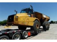 Equipment photo CATERPILLAR 745CTG ARTICULATED TRUCKS 1