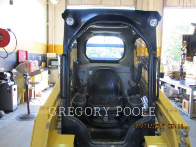 CATERPILLAR CARREGADEIRAS TODO TERRENO 259D equipment  photo 10