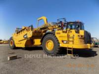 Equipment photo CATERPILLAR 631K MOTOESCREPAS 1