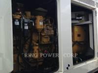 CATERPILLAR BEWEGLICHE STROMAGGREGATE XQ 200 equipment  photo 3