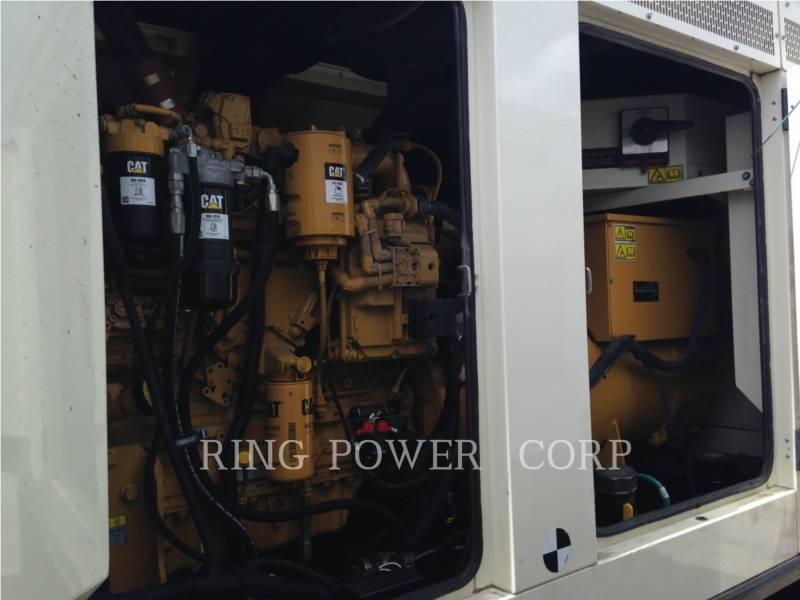 CATERPILLAR PORTABLE GENERATOR SETS XQ 200 equipment  photo 3