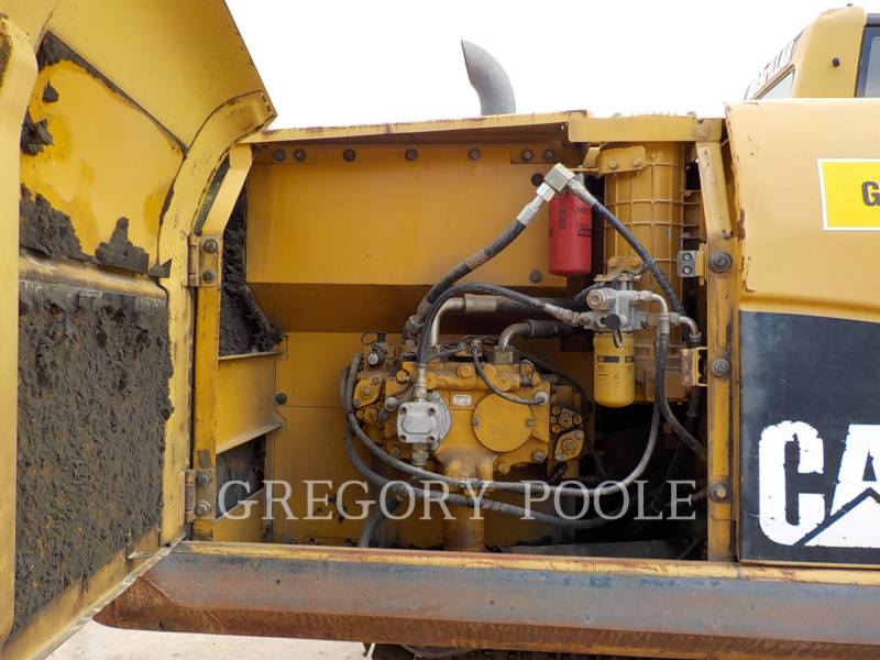 CATERPILLAR KETTEN-HYDRAULIKBAGGER 320C L equipment  photo 15