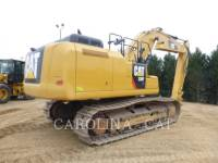 CATERPILLAR TRACK EXCAVATORS 336FLQC equipment  photo 7