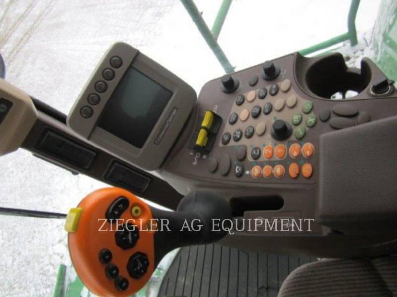 DEERE & CO. COMBINES 9870STS equipment  photo 21