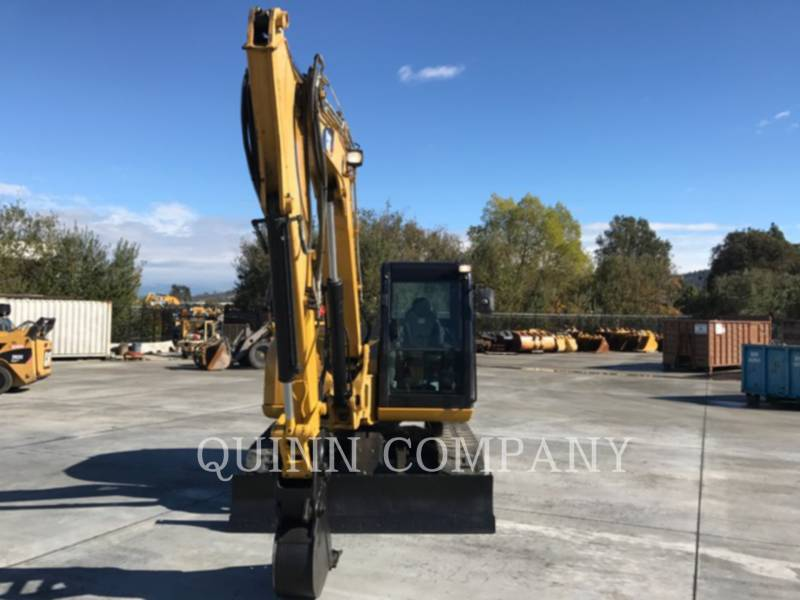 CATERPILLAR ESCAVADEIRAS 308E CRSB equipment  photo 3