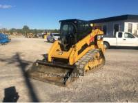 CATERPILLAR MINICARGADORAS 279DHF equipment  photo 4
