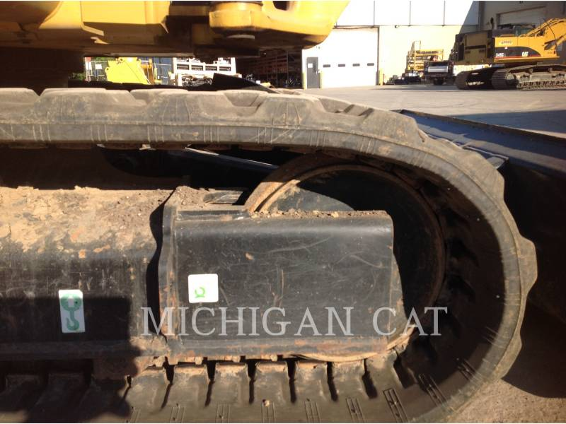 CATERPILLAR EXCAVADORAS DE CADENAS 308E2CRSB equipment  photo 18