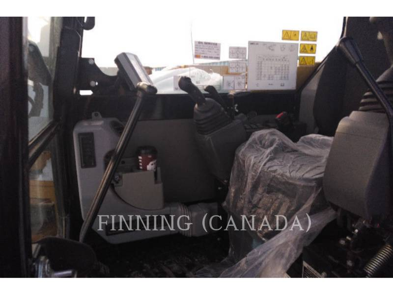 CATERPILLAR トラック油圧ショベル 308E2 equipment  photo 4