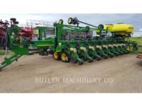 DEERE & CO. PLANTING EQUIPMENT DB60 equipment  photo 1