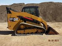 CATERPILLAR CHARGEURS COMPACTS RIGIDES 299D CA equipment  photo 6