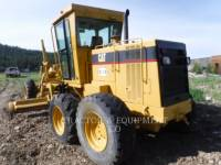 CATERPILLAR MOTONIVELADORAS 135H equipment  photo 6