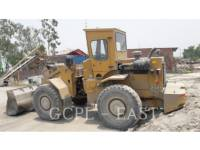Equipment photo CATERPILLAR 2021Z CHARGEURS SUR PNEUS MINES 1