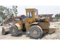 Equipment photo CATERPILLAR 2021Z PÁ-CARREGADEIRA DE RODAS DE MINERAÇÃO 1