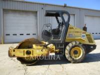 BOMAG VIBRATORY TANDEM ROLLERS BW177PDH-3 equipment  photo 5