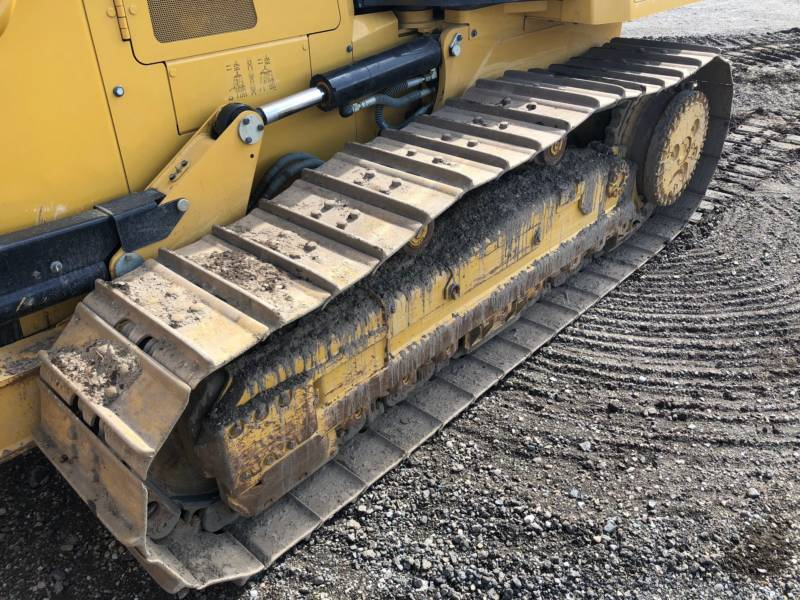 CATERPILLAR TRACTORES DE CADENAS D6K2XL equipment  photo 13
