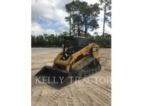 CATERPILLAR MULTI TERRAIN LOADERS 277D equipment  photo 8