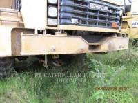 CATERPILLAR ARTICULATED TRUCKS 740 equipment  photo 4
