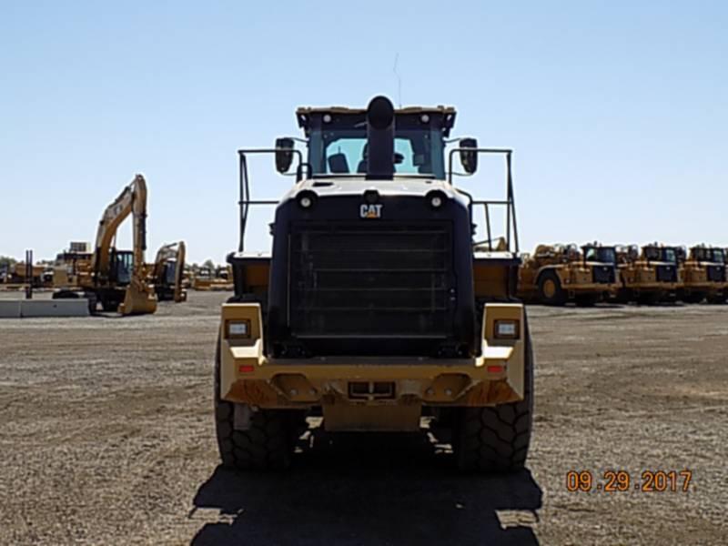 CATERPILLAR CARGADORES DE RUEDAS 972M equipment  photo 4