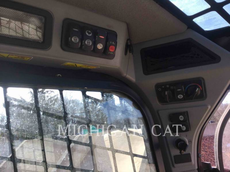CATERPILLAR CARGADORES MULTITERRENO 259D equipment  photo 11